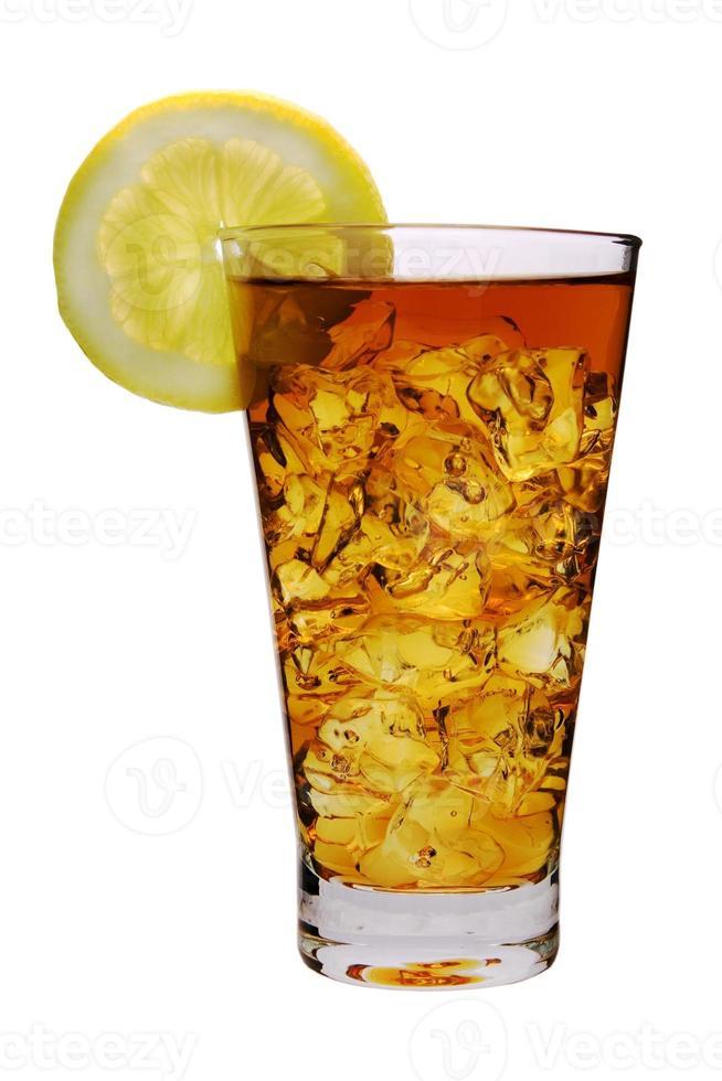 fruitig drankje foto