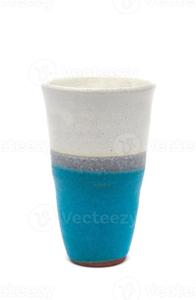 Japans sake drinkglas foto