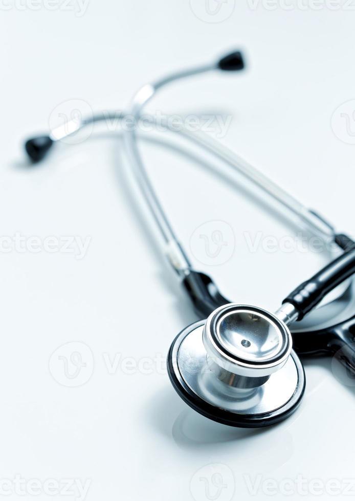 stethoscoop foto