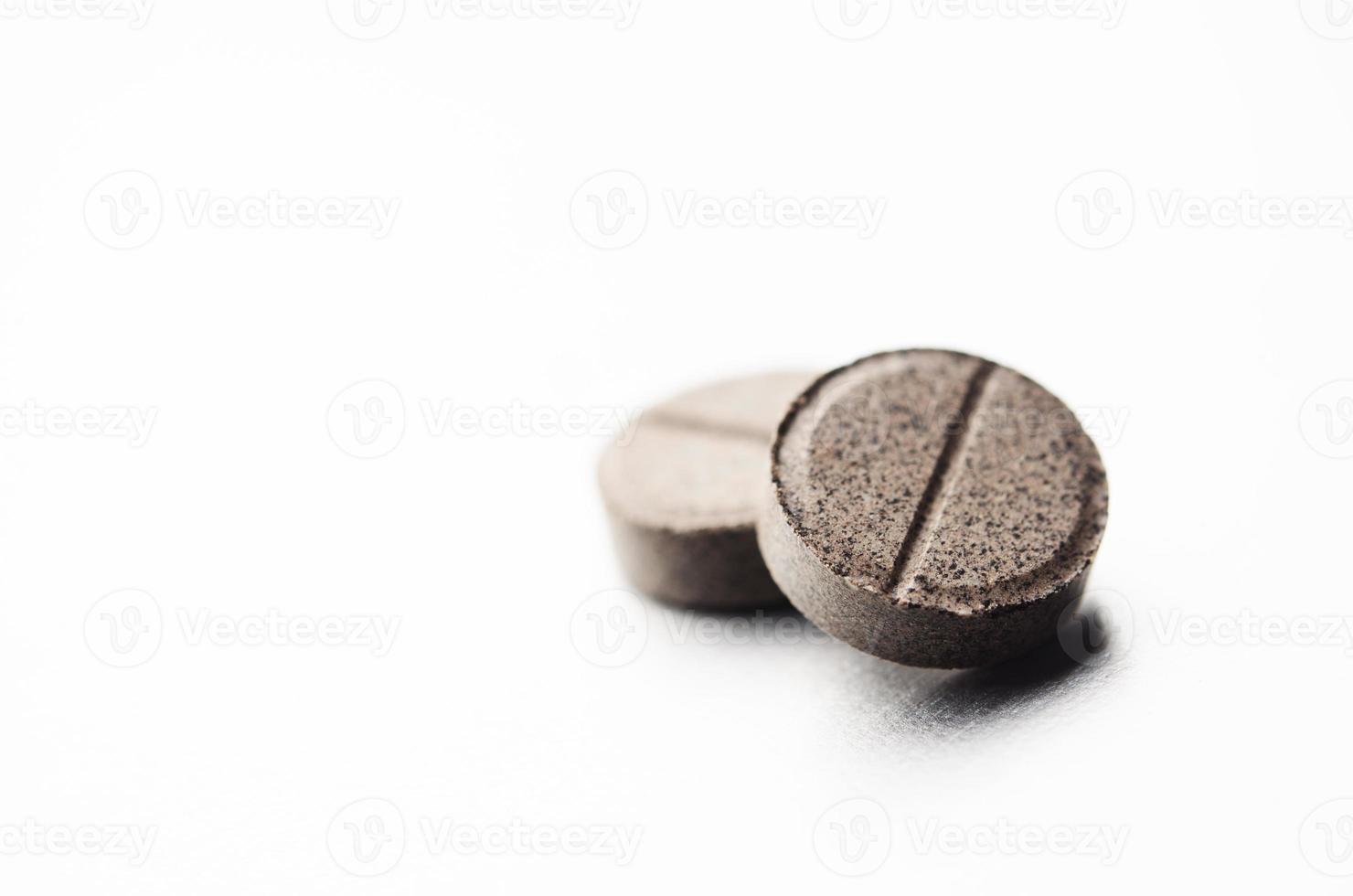 twee tabletten foto