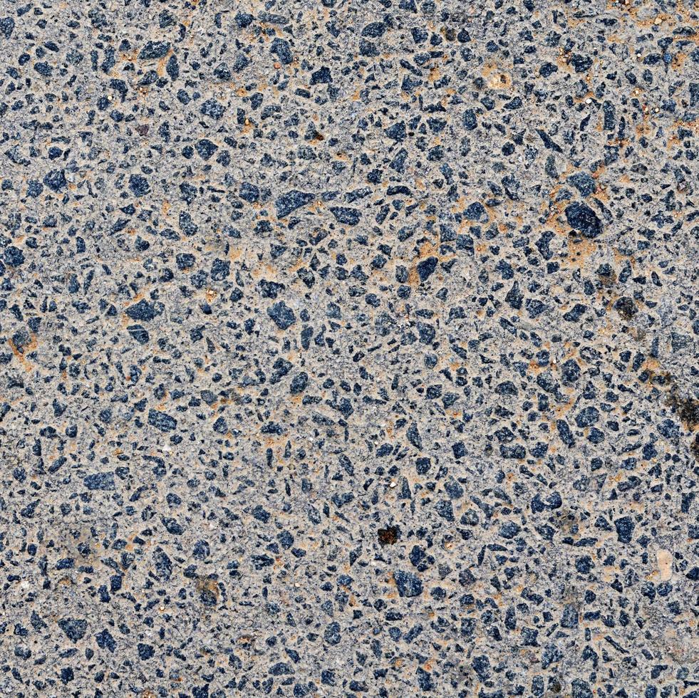 oude asfalt close-up foto