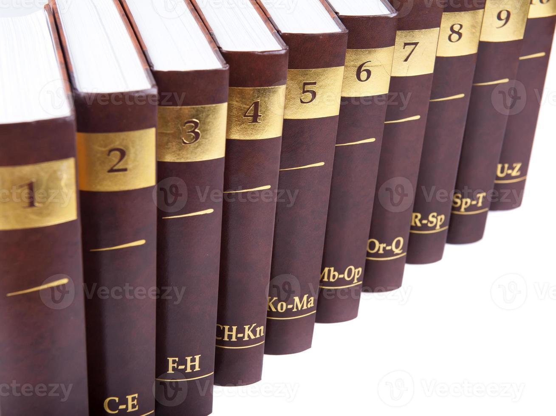 encyclopedie foto