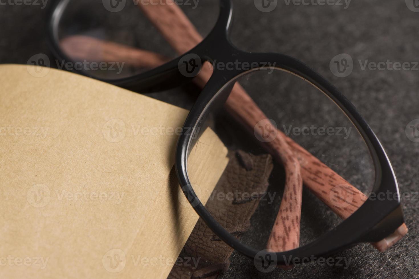 Boheemse studie foto