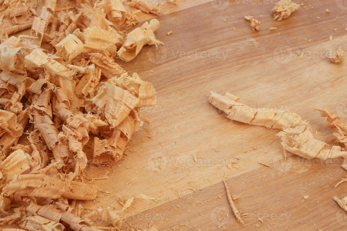 spokeshave sapele hardhouten spaanders foto