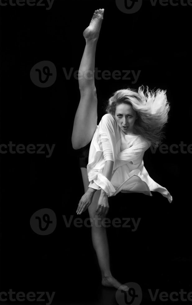 danser foto