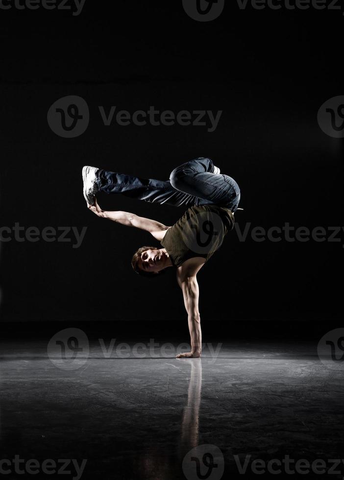 breakdance foto