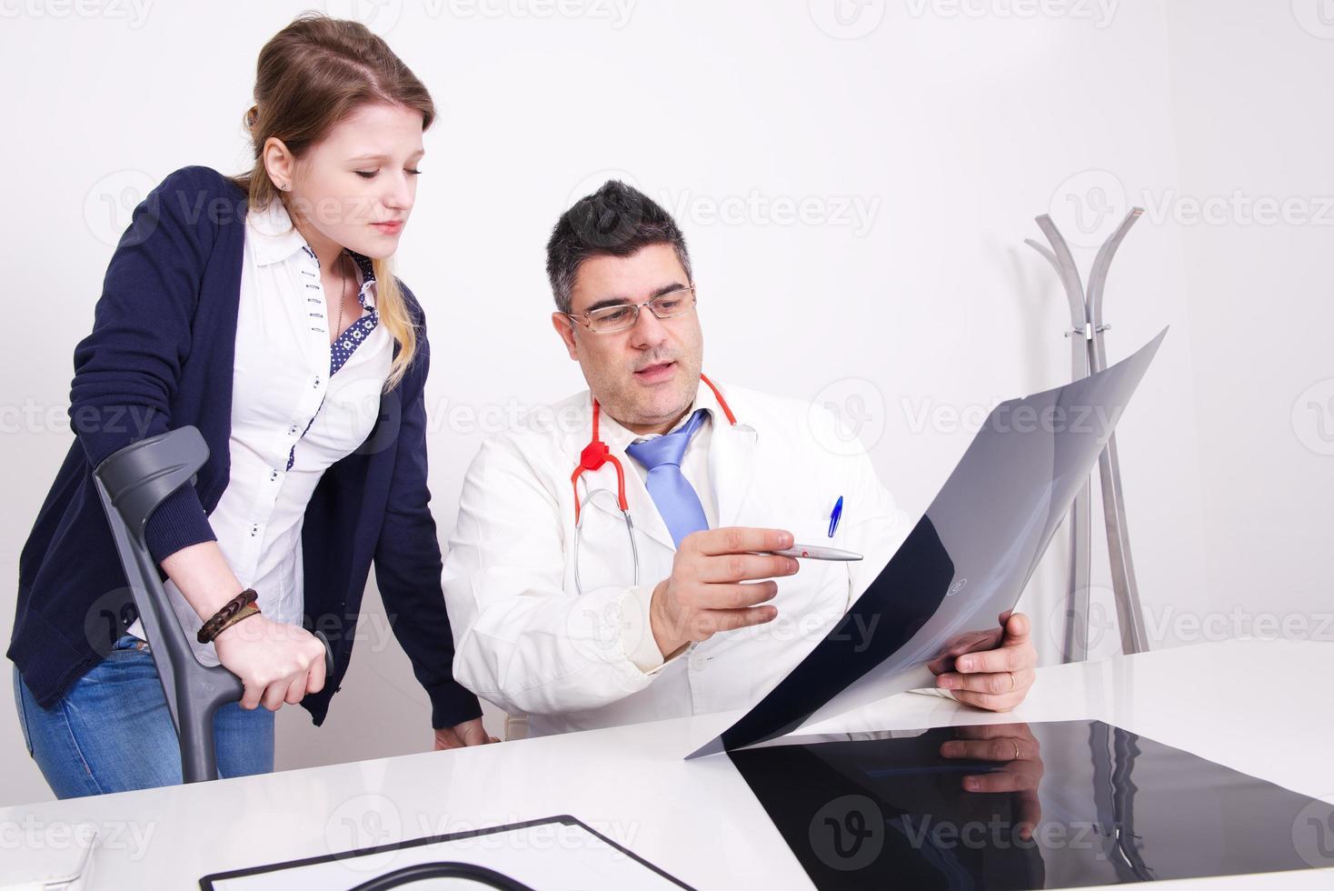 x ray foto