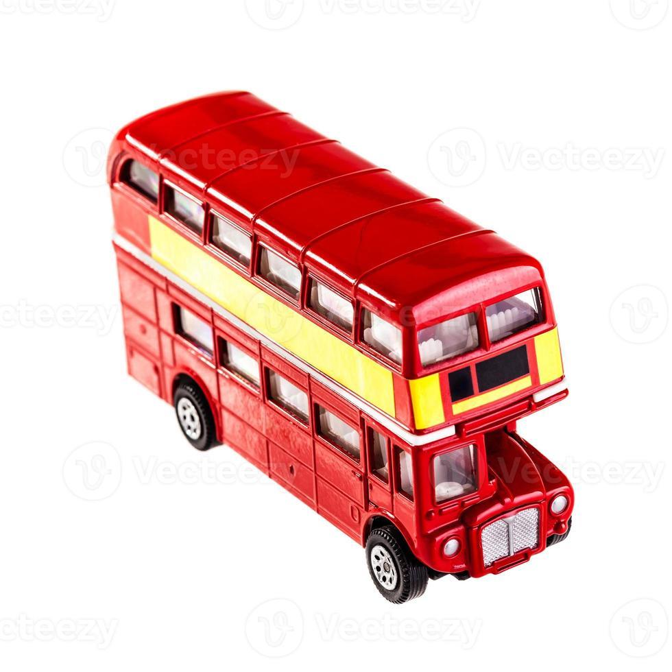 Londense bus foto