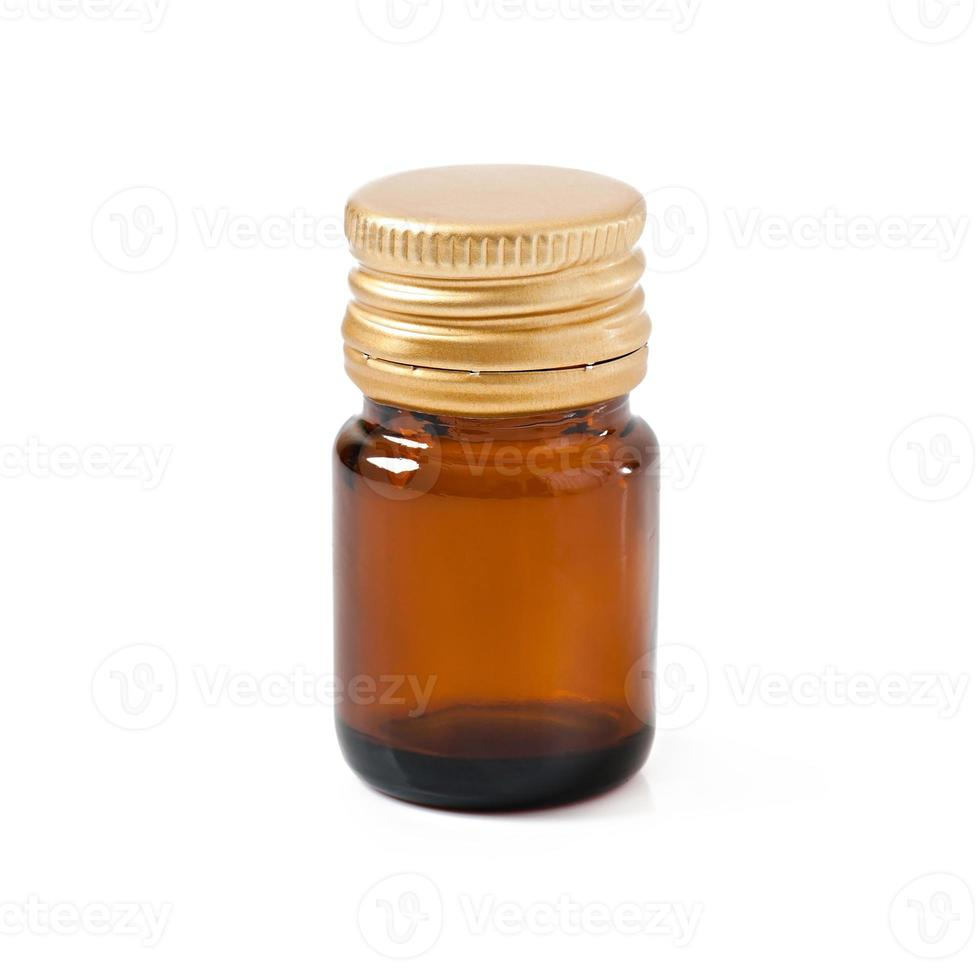 medische fles foto