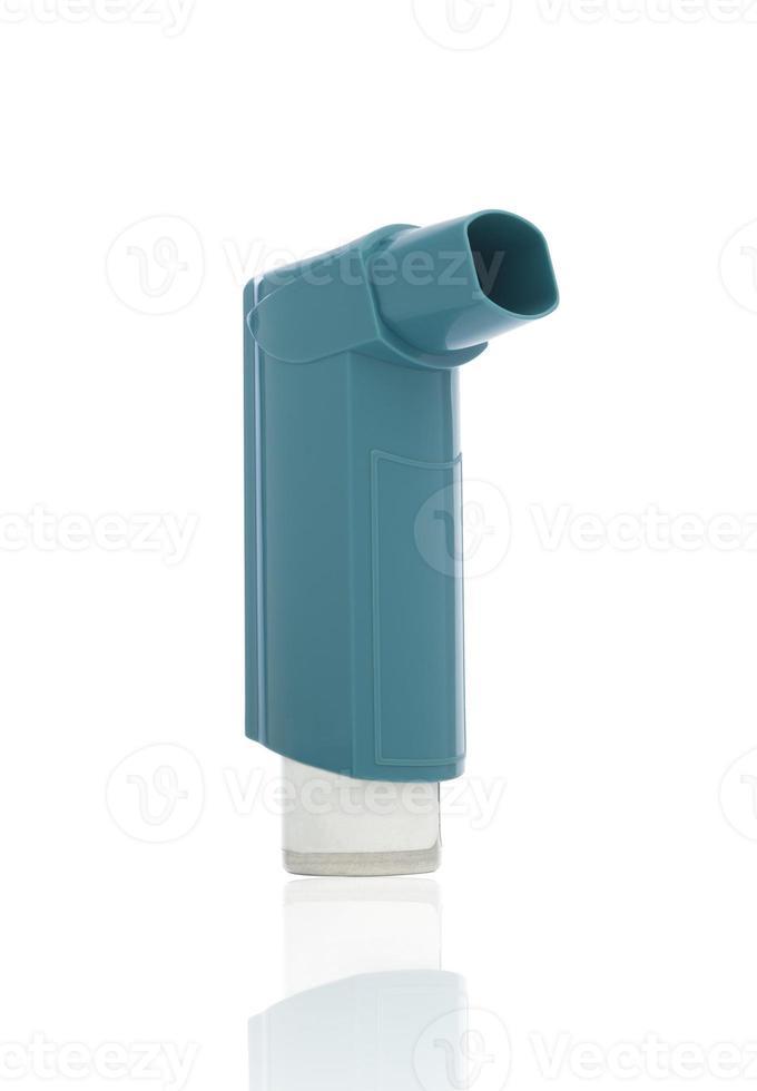 medicinale inhalatoren foto