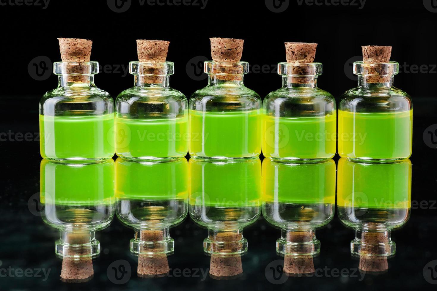 medicijnen flesje foto