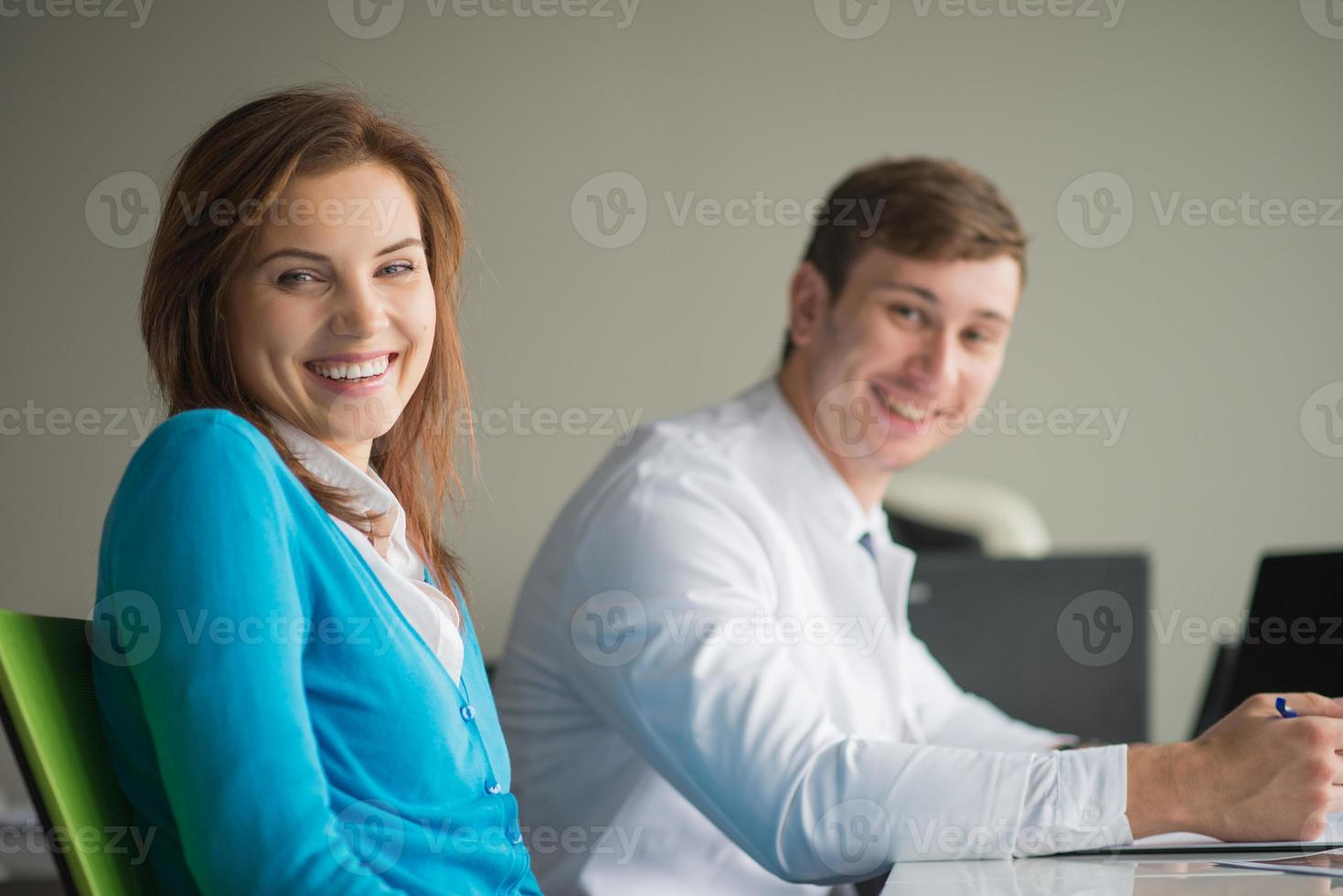 patiënt en arts foto