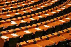het parlement foto