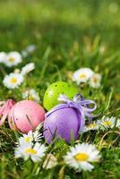 gelukkig Pasen foto