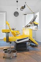 tandheelkundige motor foto