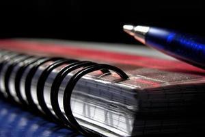 bezittingen schrijven