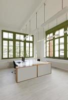 interieur studio foto