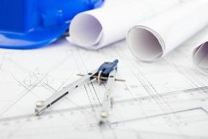 bouwproject foto