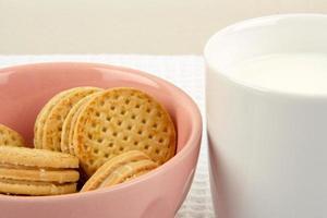 biscuit foto