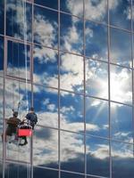 sky wasmachine foto