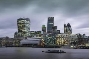 stad Londen foto