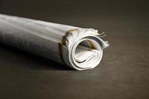 kranten foto