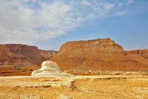 oude stenen woestijn