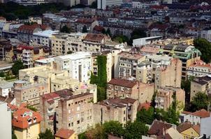 stad foto