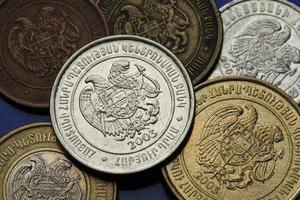 munten van Armenië