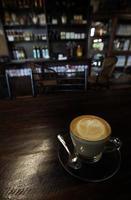 chiang rai koffie van Thailand foto