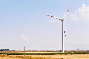 windturbine foto