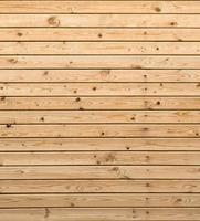 houten plank wal textuur foto