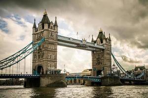 Tower Bridge Londen foto