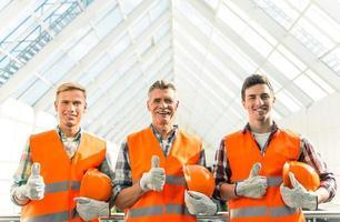 bouwindustrie foto