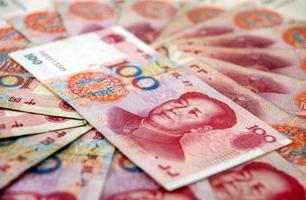 Chinese munteenheid foto