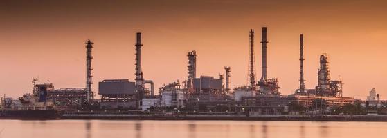 bangchak petroleum Naamloze vennootschap foto