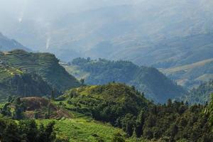 vallei Vietnam
