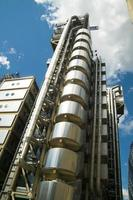 the lloyd's building londen foto