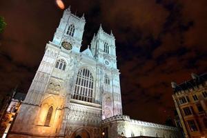 Westminster abdij foto