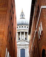 st. kathedraal van paul foto