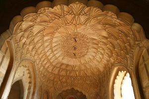 het graf van safdarjung foto