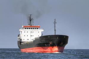 schip foto