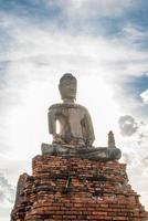 chaiwattanaram tempel foto