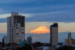 sorocaba, sp - Brazilië foto
