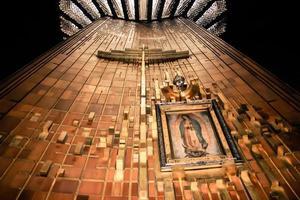 heiligdom van onze dame foto