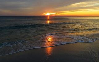 zonsondergang 02 feb 27 2015 foto