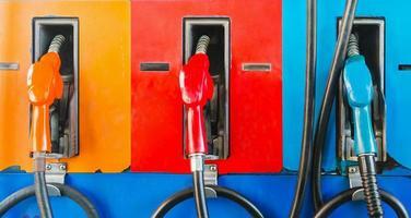 benzine dispenser