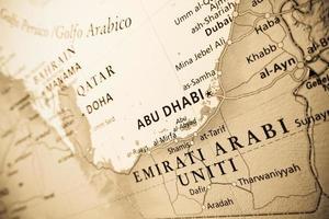 Verenigde Arabische Emiraten foto