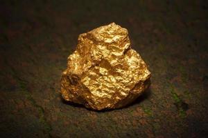 goudklompje