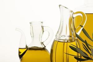 olijfolie foto